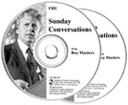 Sunday Conversation, 21st January 2018 - 2 CDs